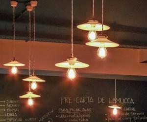 Reforma integral del restaurante La Mucca