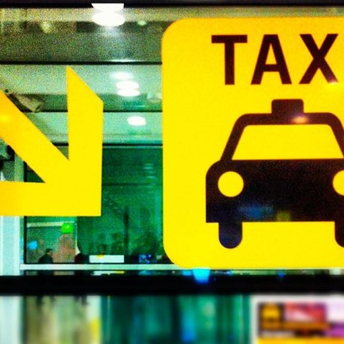 Taxis para un turismo de lujo en expansión