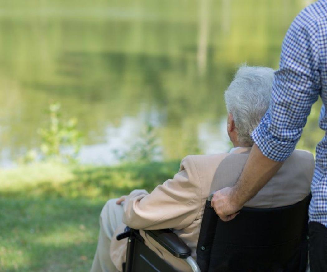 La importancia de la socialización en la tercera edad