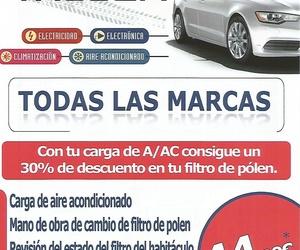 OFERTA 2019 EN CARGAS DE A/AC HASTA FIN DE EXISTENCIAS