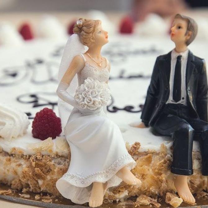 ¿Es posible anular un matrimonio?