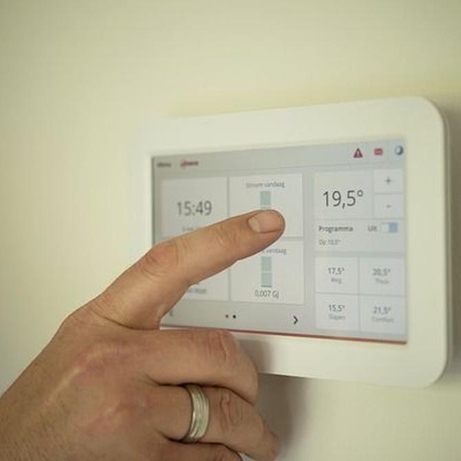 Instala tu aire condicionado antes que llegue el verano