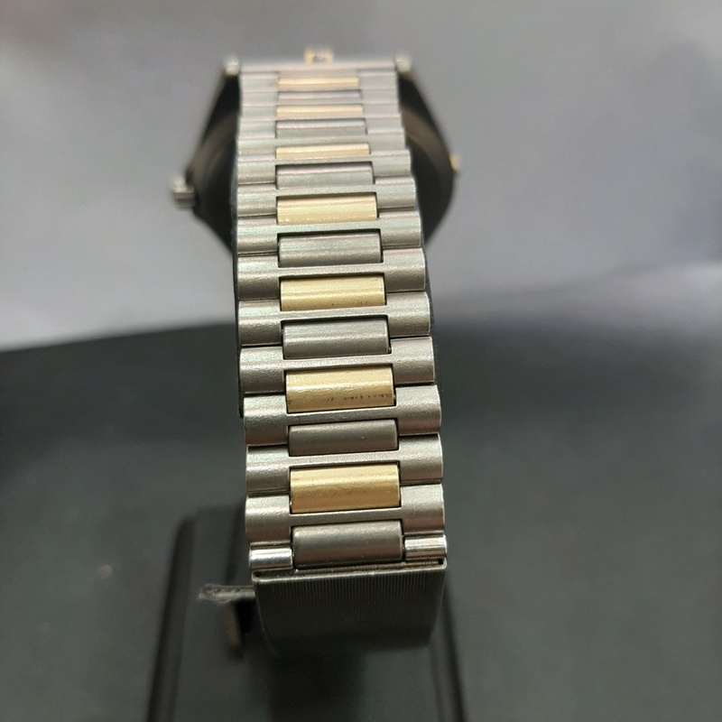Breitling Aerospace: Compra Venta de Oro y Plata de MR. SILVER & GOLD