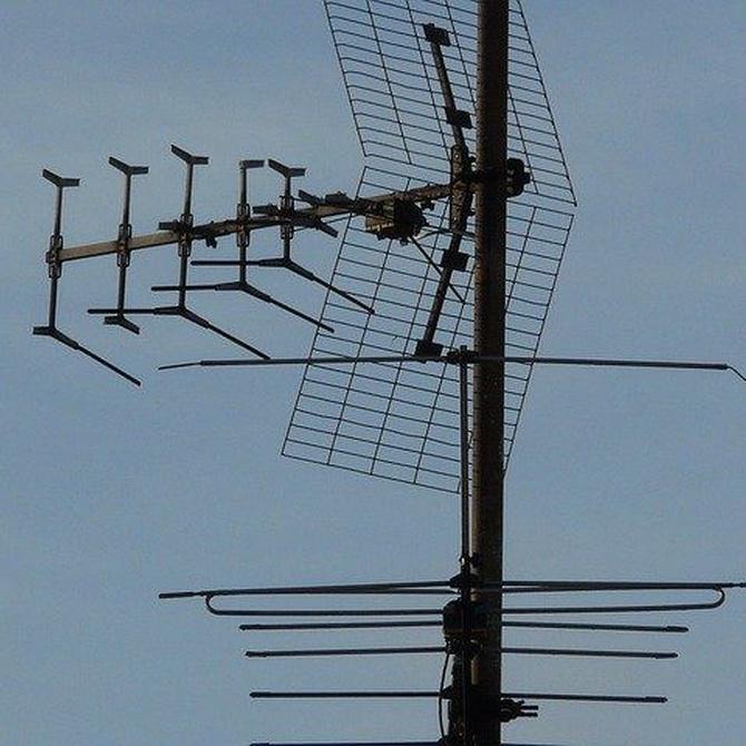 Problemas comunes en las antenas