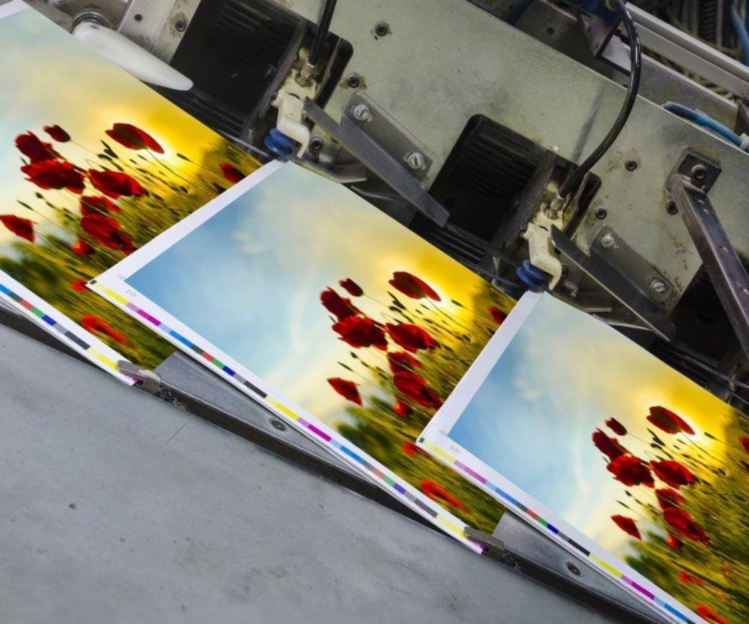 Puntos fuertes de la impresión digital
