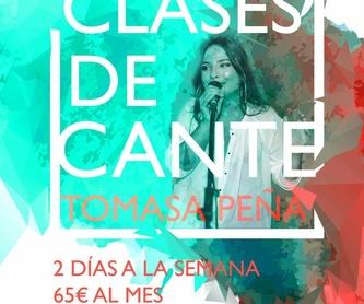 Clases de Palmas: Clases de Academia de Guitarra Flamenca José Ignacio Franco
