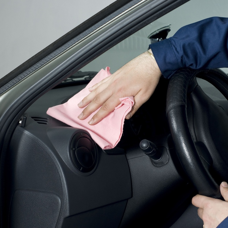 Lavado de coches: Servicios de Eco-Car Deluxe