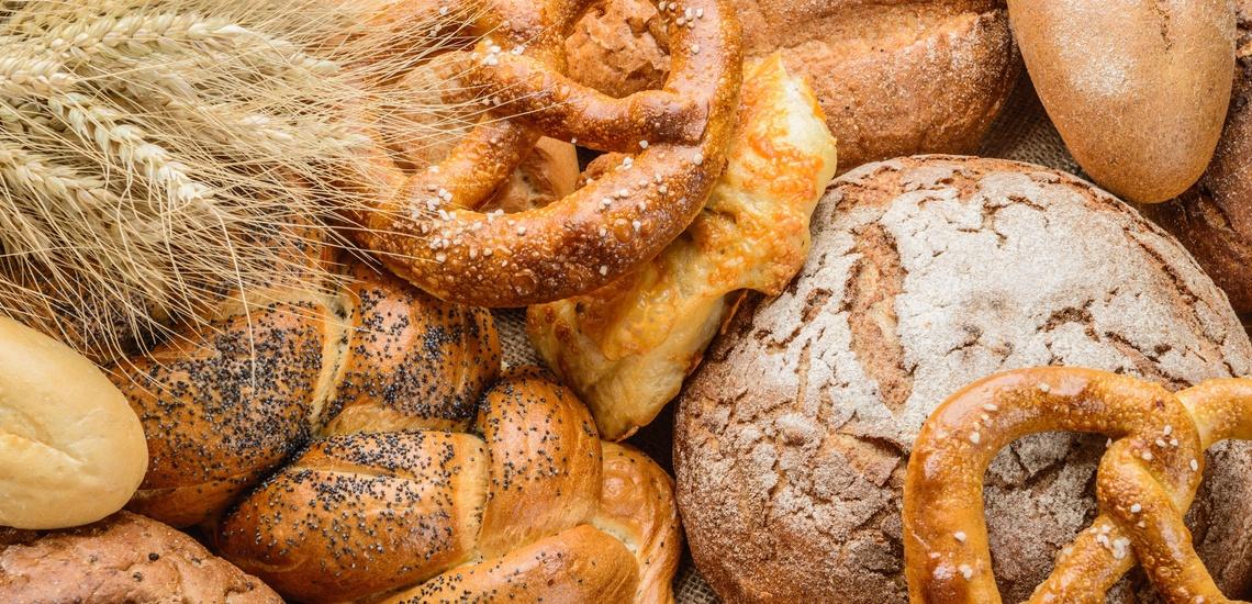 Pastelería artesanal en Fuerteventura con bollería variada