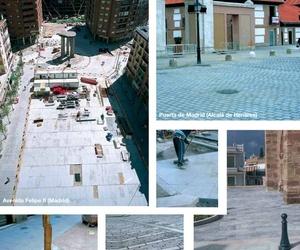 proyectos de paisajismo Madrid Norte