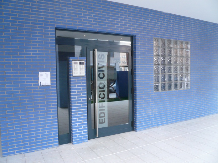 Edificio Civis - Viprojoven