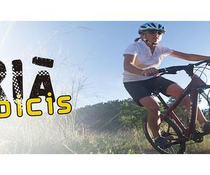 Surià bicis, bicicletas específicas para mujer