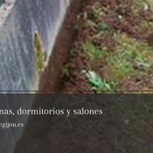 Reforma de casas en Gijón: