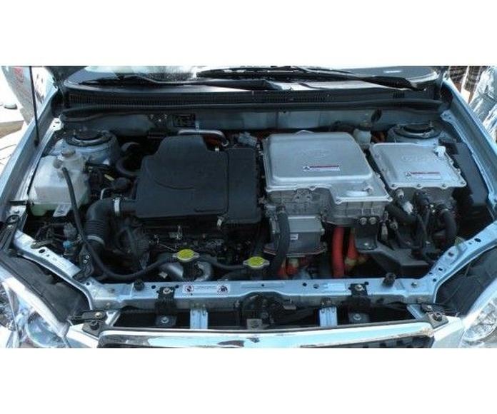 Mecánica en general: Productos y Servicios de Talleres Longueira