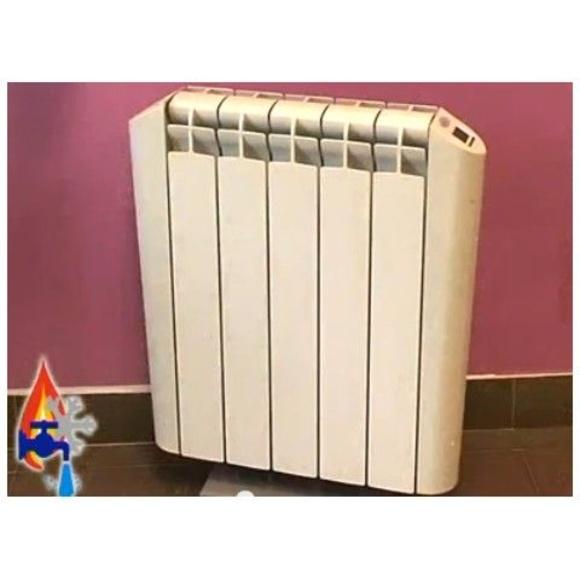 Calefacción: Catálogo de Fontanería García Irles