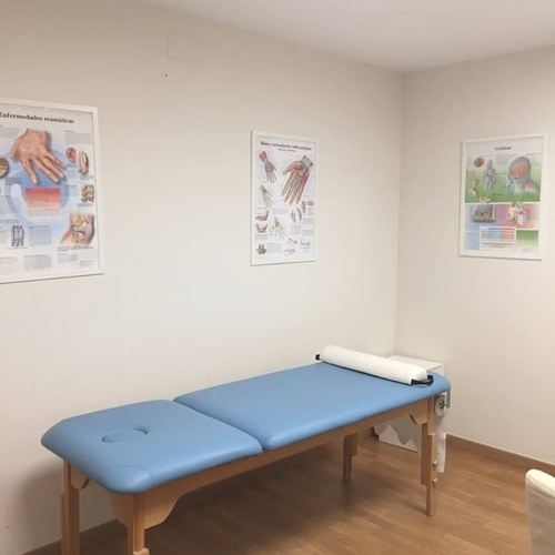 Tratamientos osteopatía Málaga