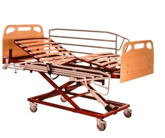 Cama articulada: Servicios de Ortopedia Indar
