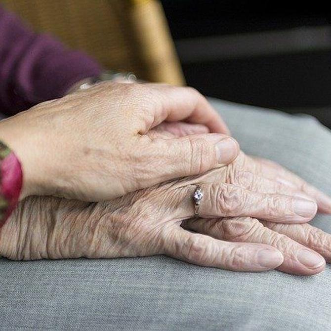 La soledad de nuestros ancianos
