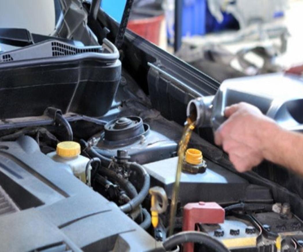 La importancia del aceite para tu coche