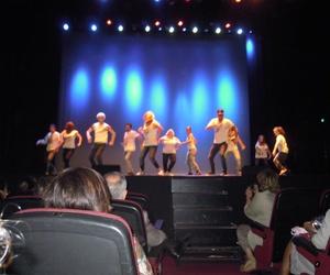 Escuela de streetdance en Madrid
