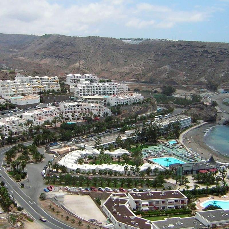 Destino ~ Destination: Playa del Cura / Beach of Cura: Precios - Servicios y Reservas de Reservas Taxis Las Palmas de Gran Canaria, Puertos y Aeropuerto. Bookings of Transfers by Gran Canaria