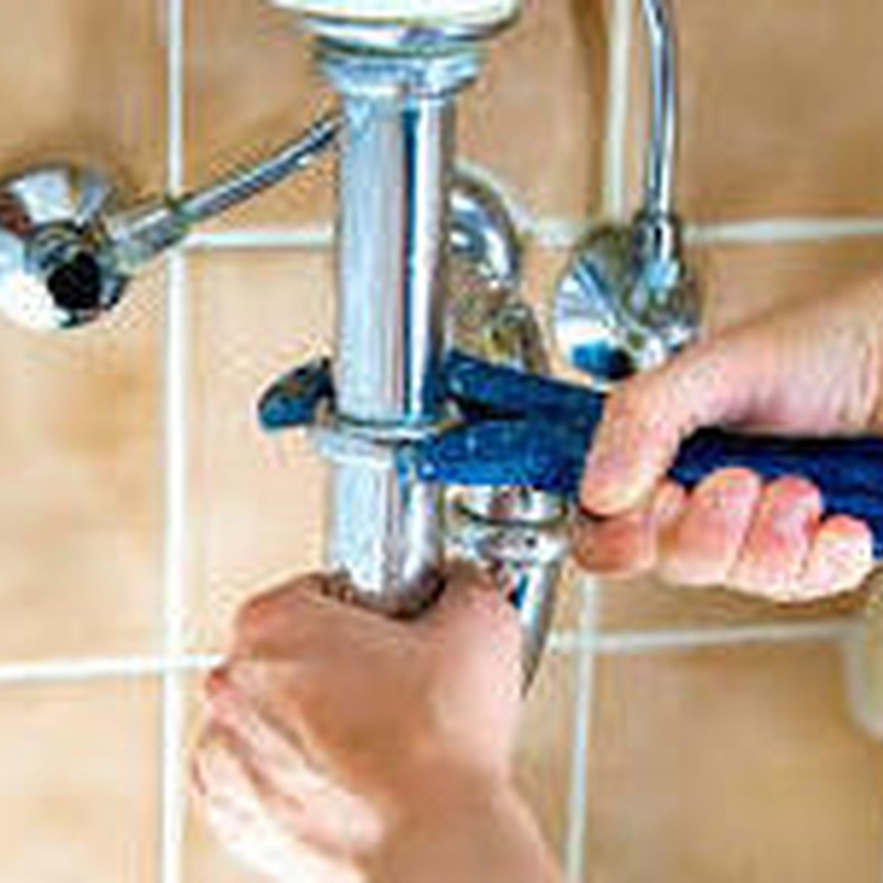 Trabajos de fontaneria: Servicios de DekoraStylo