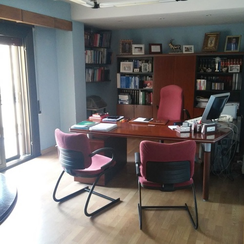 Rived Asesores Auditores Zaragoza