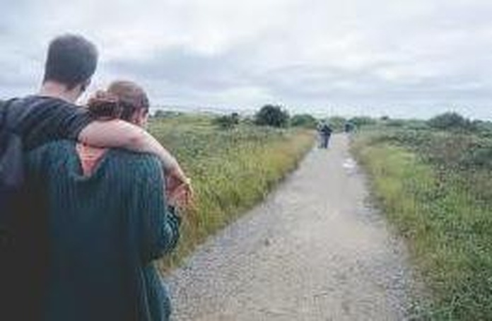 Problemas de pareja: Servicios de Psicóloga Helga Puerta