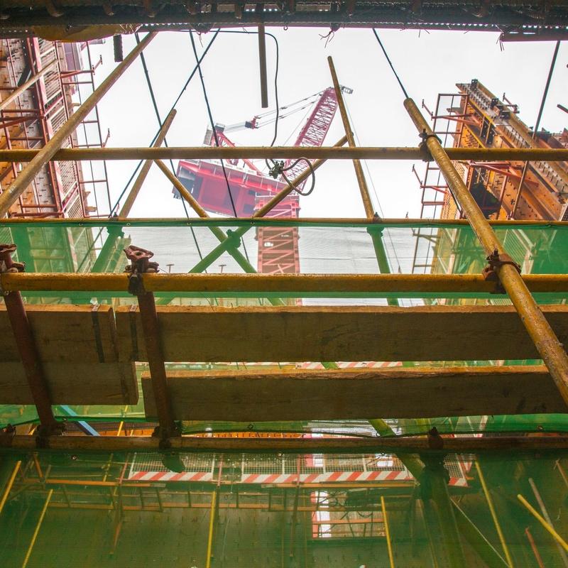 Mallas para la construcción: Servicios de FensterHaus