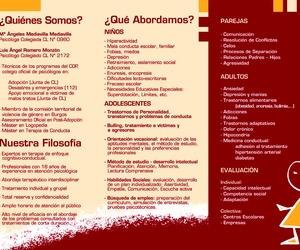 Psicólogo infantil, adultos y parejas en Burgos