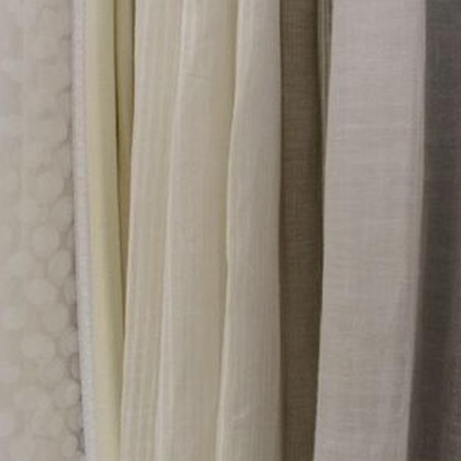 Elegir las cortinas adecuadas para cada habitación