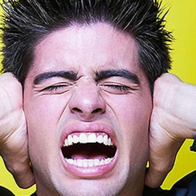 ¿Cómo actuar ante vecinos ruidosos?