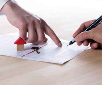 Buscador de inmuebles: Servicios inmobiliarios de TGB Gabinete Inmobiliario