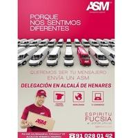Servicio economico: Servicios de ASM - Tomgar