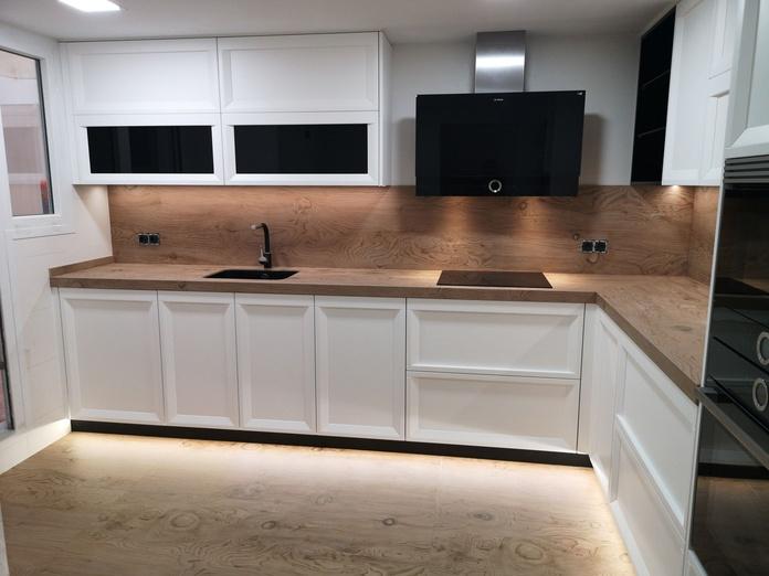 Venta e instalación de muebles de cocina: Productos y servicios de Decocin
