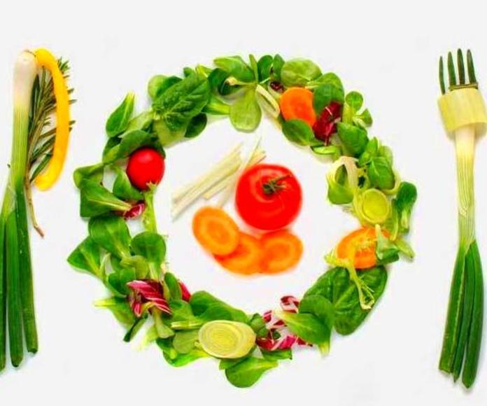 Cómo saber comer sano en Sevilla