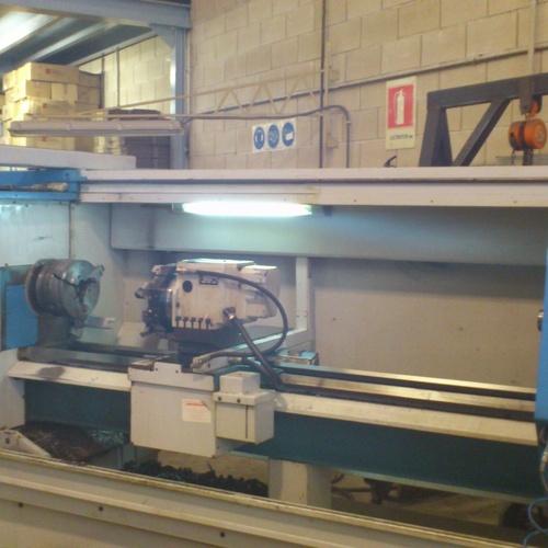 Mecanizados en general en Alicante