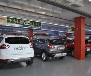 Parking Valentauto