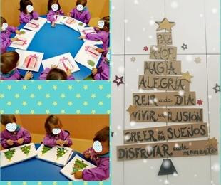 Navidad en Baby School