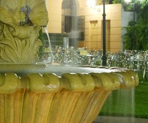 Restaurante con terraza de verano en Córdoba
