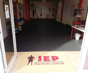 JEP Training Center en San Cristóbal de la Laguna