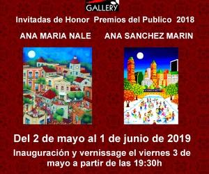 VII EXPOSICIÓN INTERNACIONAL DE ARTE NAIF