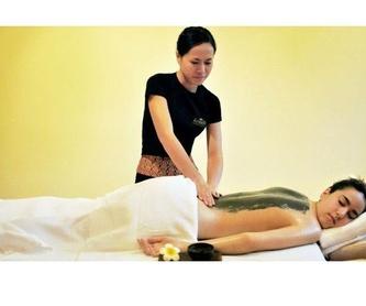 Kwantida Pampering: Servicios   de Kwantida Thai Massage