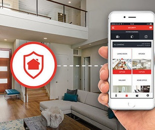 Evohome security