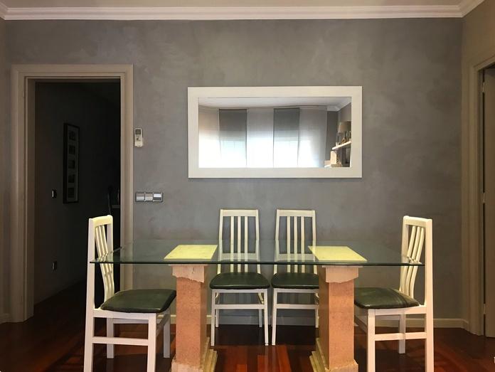 Pintura: Servicios de Parquets & Pinturas Mendoza