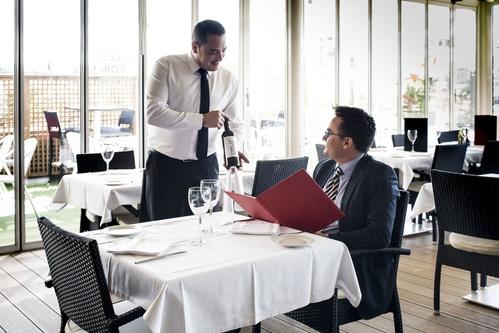 Fotos de Restaurantes en Rivas Vaciamadrid   Restaurante Somallao Sercotel Rivas