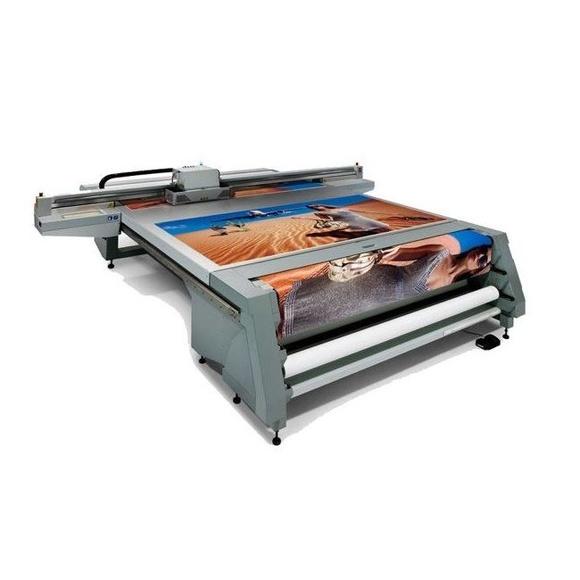 Máquina de impresión directa: NUESTROS SERVICIOS de Ciba Digital