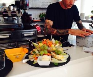 Cocina mediterránea fresca y saludable