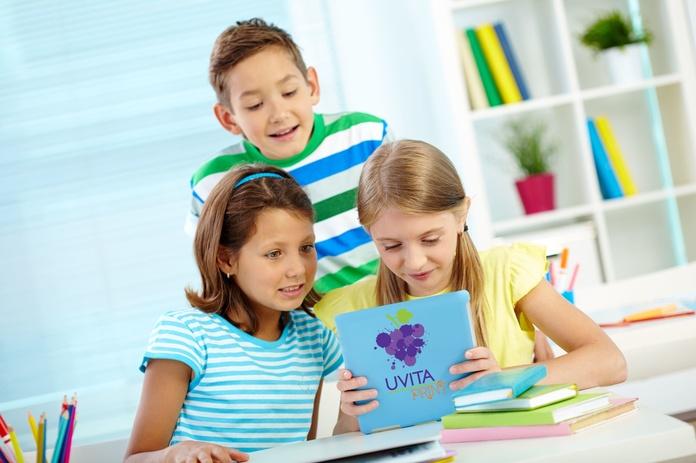 Padres y Madres tenemos la mejor solución para los deberes de vuestros hijos !