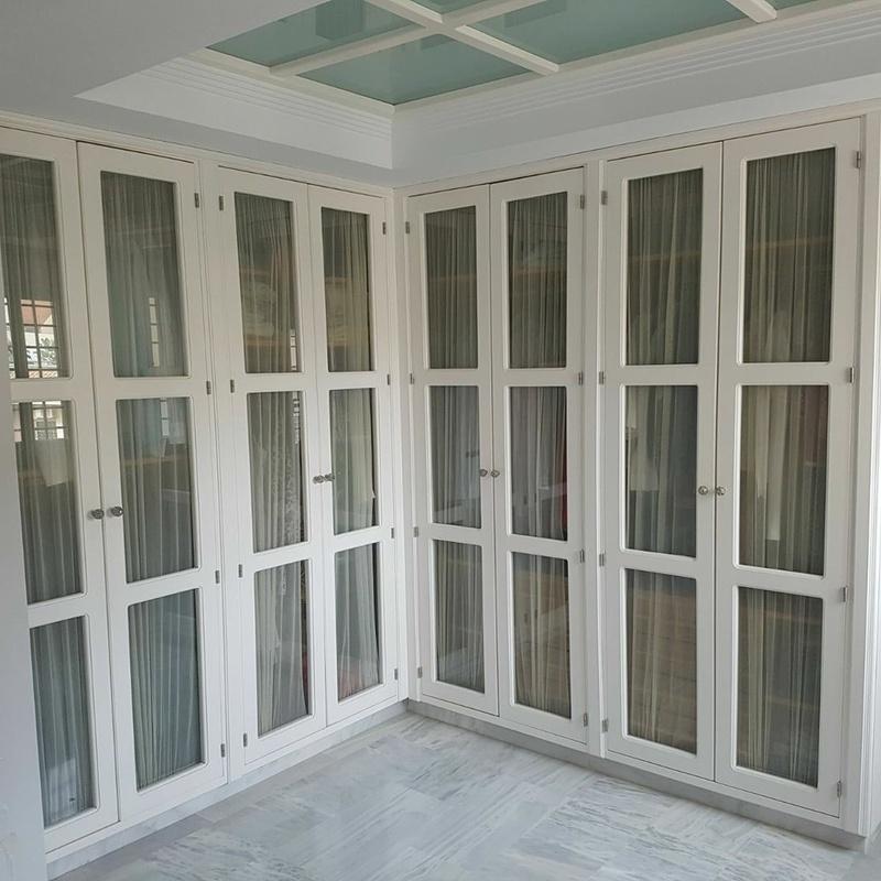 Pintado de muebles y puertas de madera: Pintado, barnizado y lacado de DRM Siglo XXI