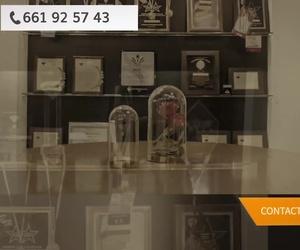 Agente inmobiliario en Madrid | Begoña Navarro